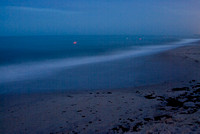 Seascape after dark 2